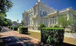 Image: Museum at Merida.